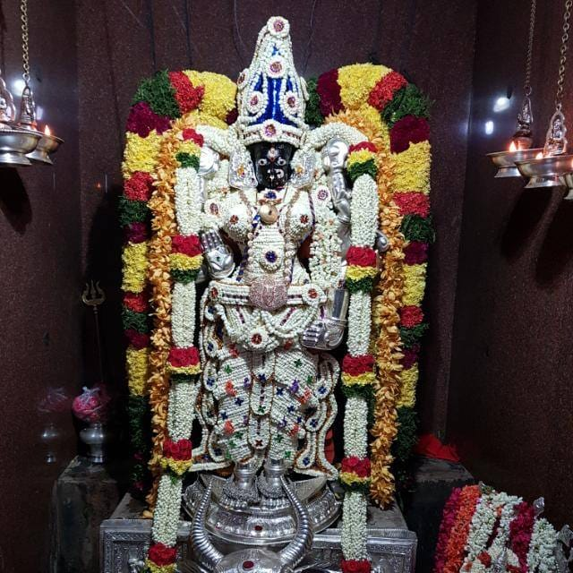 ವಿದ್ಯಾರಣ್ಯಪುರದ ಕಾಳಿಕಾ ದುರ್ಗಾ ಪರಮೇಶ್ವರಿದೇವಸ್ಥಾನ