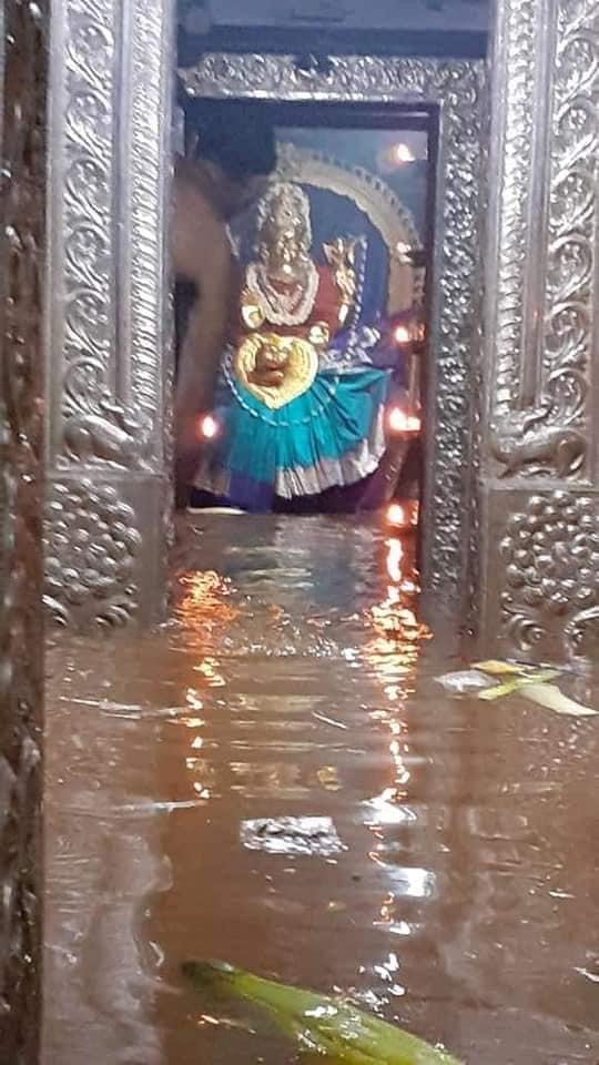ಶ್ರೀ ಬ್ರಾಹ್ಮೀ ದುರ್ಗಾಪರಮೇಶ್ವರಿ ಶ್ರೀಕ್ಷೇತ್ರಕಮಲಶಿಲೆ
