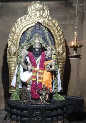 ಶ್ರೀ ಲಕ್ಷ್ಮೀನರಸಿಂಹಸ್ವಾಮಿ