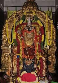 ಶ್ರೀ ಕಾಳಿಕಾ ದುರ್ಗಾ ಪರಮೇಶ್ವರಿ ದೇವಸ್ಥಾನದ ಕರಗಮಹೋತ್ಸವ