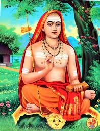 ಆದಿ ಗುರು ಶ್ರೀಶಂಕರಾಚಾರ್ಯರು