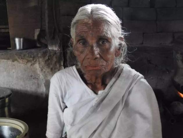 ಅತ್ಮನಿರ್ಭರ್( ಸ್ವಾಭಿಮಾನಿ) ಇಡ್ಲಿಅಜ್ಜಿ