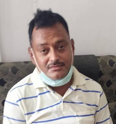 ವಿಕಾಸ್ ದುಬೆ