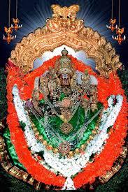 ಭುವನ ಗಾಂಧಾರಿ, ತಾಯಿ ಶ್ರೀಚಾಮುಂಡೇಶ್ವರಿ