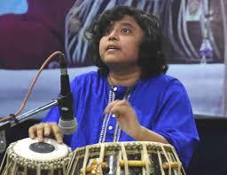 ತಬಲಾ ವಾದಕಿ ರಿಂಪಾಶಿವಾ